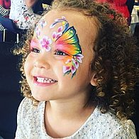 Eyesparkle Face Painting Face Painter