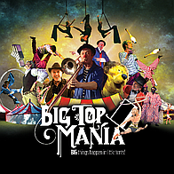 BigTopMania Balloon Twister