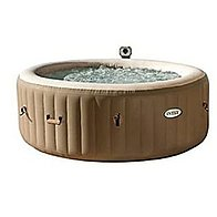 Bubbles Hot Tub Hire Ltd Hot Tub
