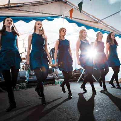 Kerry School of Irish Dance Dance Act