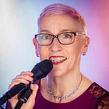 Kathryn Buck Solo Musician