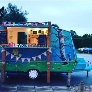 Bluebell Snack Street Food Catering