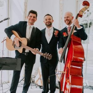 The Winklepickers Function & Wedding Music Band