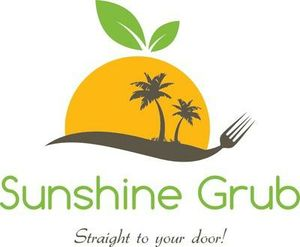 Sunshine Grub LTD Caribbean Catering