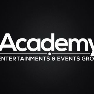 Academy Entertainments Live music band