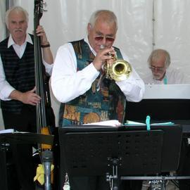 Jazz-beens Dixieland Jazz Band Function Music Band
