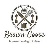 Brown Goose Catering Business Lunch Catering