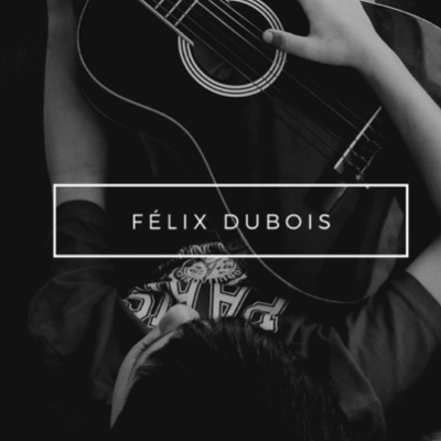 Félix Dubois Wedding Singer