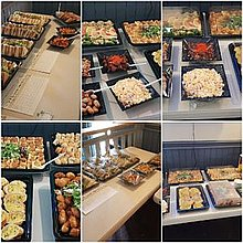 Dine a Design Catering Afternoon Tea Catering