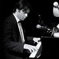 Steve Christie Pianist
