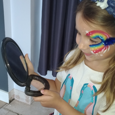 The Ministry of Face Painting Children Entertainment