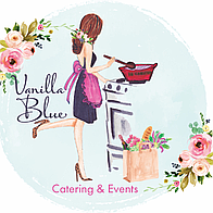 Vanilla Blue Catering Corporate Event Catering