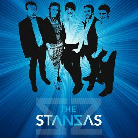 The Stanzas Live music band