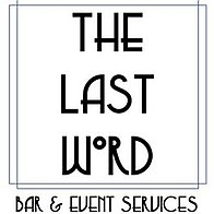 The Last Word Bar Sweets and Candies Cart