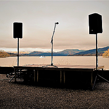 Optiport-Audio Event Equipment