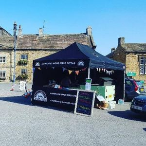 Proper Pizzas - Catering , North Yorkshire,  Pizza Van, North Yorkshire Mobile Caterer, North Yorkshire Private Party Catering, North Yorkshire Wedding Catering, North Yorkshire Street Food Catering, North Yorkshire