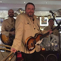Hire The Butros Beatles for your event in Sheffield