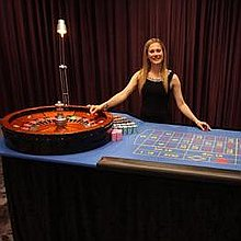 Blackjack Fun Casino Ltd. Games and Activities