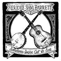 Serious Sam Barrett Solo Musician