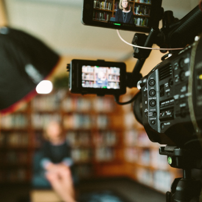 O4G Media Videographer