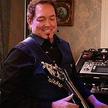 MonteVox Solo Musician