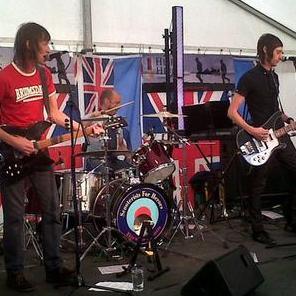 The Jam DRC Alternative Band
