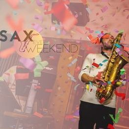 Sax Every Weekend Saxophonist