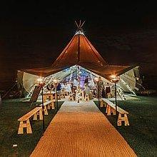 MyTipiEvent Marquee & Tent