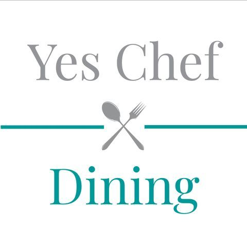 Yes Chef Dining Afternoon Tea Catering