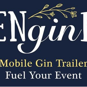 Engine Gin Bar Mobile Bar