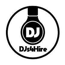 DJs4Hire Wedding DJ