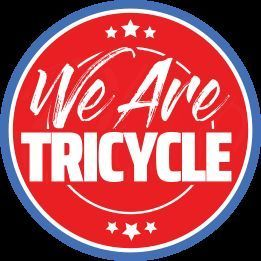 We Are Tricycle Ice Cream Cart