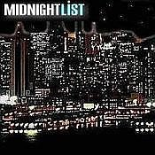 MidnightList Jazz / Swing band Ensemble