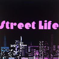 Street Life Function Music Band