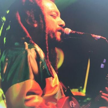 THE MARLEY EXPERIENCE Live music band