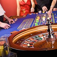 Sevens Casino Nights Games and Activities