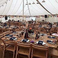 Roastbusters Wedding Catering