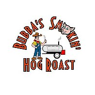 Bubba's Smokin' Hog Roast Street Food Catering