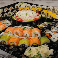 ONaROLL Sushi Private Party Catering