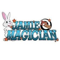 Jamie the Magician Balloon Twister