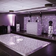 Bespoke Disco Wedding DJ