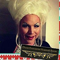 The Dame Elizabeth Show Impersonator or Look-a-like