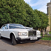 Classic Conveyance - Wedding Car Hire Vintage & Classic Wedding Car