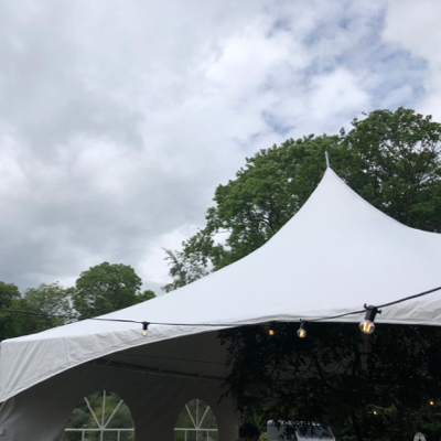 Covered Events Marquee & Tent