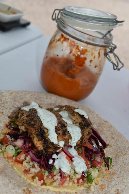 Ed Dibbles.Street Eats - Catering  - Martock - Somerset photo