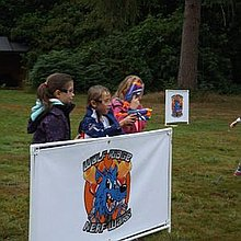 Wolf Ridge Games Games and Activities