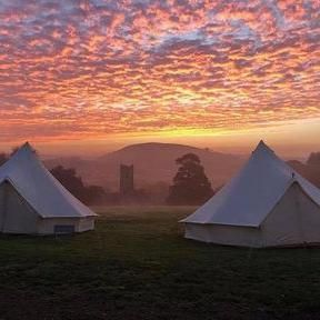 Canvas & Coast Marquee & Tent