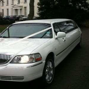 East Anglia Limos Transport