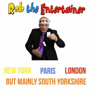 Rob the Entertainer Mobile Disco
