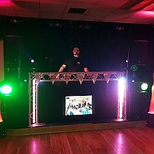 AVS Coventry Wedding DJ